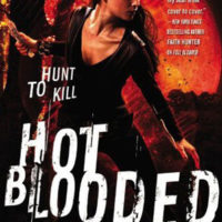 Review: Hot Blooded by Amanda Carlson