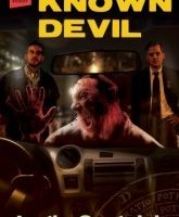 Review: Known Devil by Justin Gustainis