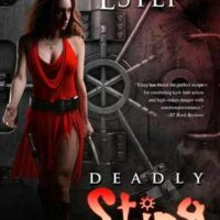 Review: Deadly Sting by Jennifer Estep