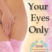 Review: For Your Eyes Only by Ann Mayburn