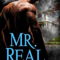 Review: Mr. Real by Carolyn Crane