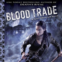 Review: Blood Trade by Faith Hunter