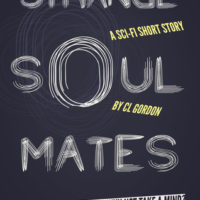 Quickie Review: Strange Soul Mates by C.L. Gordon