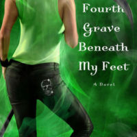 Review: Fourth Grave Beneath My Feet by Darynda Jones