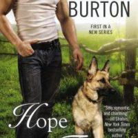 Review: Hope Flames by Jaci Burton