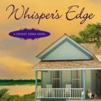 Review: Whisper's Edge by LuAnn McLane