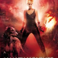 Review: Hellhound by Nancy Holzner