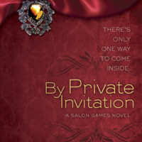 Review: By Private Invitation by Stephanie Julian