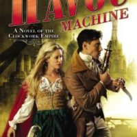 Review: The Havoc Machine by Steven Harper