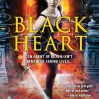 Review: Black Heart by Christina Henry