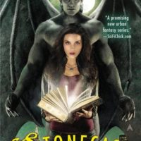 Review: Stonecast by Anton Strout