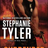 Review & Giveaway: Surrender by Stephanie Tyler