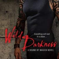 Review: Wild Darkness by Lauren Dane