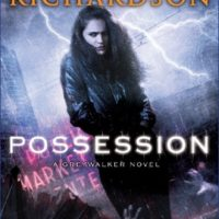 Review: Possession by Kat Richardson