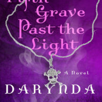 Review: Fifth Grave Past the Light by Darynda Jones