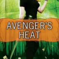 Review: Avenger's Heat by Katie Reus
