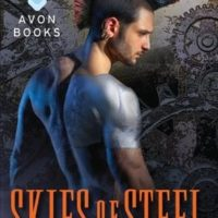 Review: Skies of Steel by Zoe Archer