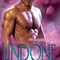 Review: Undone by Sara Humphreys
