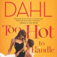Review: Too Hot to Handle by Victoria Dahl