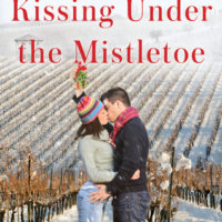 Review: Kissing Under the Mistletoe by Marina Adair
