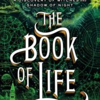 Review: The Book of Life by Deborah Harkness