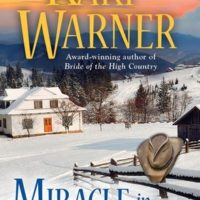 Quickie Review: Miracle in New Hope by Kaki Warner