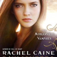 Review: Daylighters by Rachel Caine