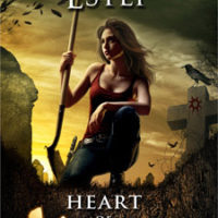 Review: Heart of Venom by Jennifer Estep