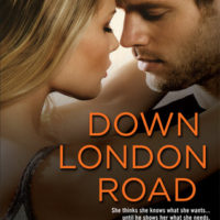 Guest Review: Down London Road by Samantha Young