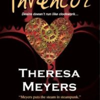 Review: The Inventor by Theresa Meyers