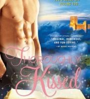 Review: Thoroughly Kissed by Kristine Grayson