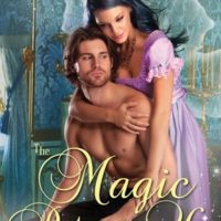 Review: The Magic Between Us by Tammy Falkner