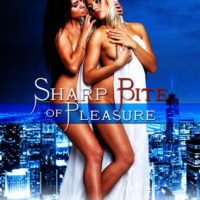 Review: Sharp Bite of Pleasure by KT Grant