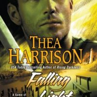 Review: Falling Light by Thea Harrison