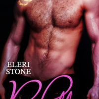 Review: Rebellion by Eleri Stone