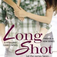 Review: Long Shot by Hanna Martine