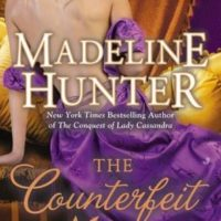 Review: The Counterfeit Mistress by Madeline Hunter
