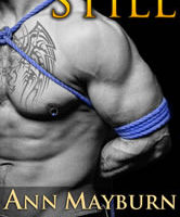 Review: Still by Ann Mayburn