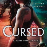 Review: Cursed by S.J. Harper