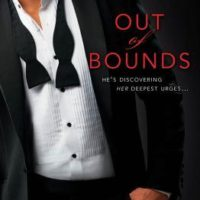 Review: Out of Bounds by Dawn Ryder