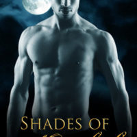 Review: Shades of Moonlight by Stephanie Julian