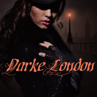 Review: Darke London by Coleen Kwan