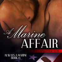 Review: A Marine Affair by Heather Long