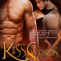 Review: Kiss Across Swords by Tracy Cooper-Posey