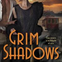 Review: Grim Shadows by Jenn Bennett