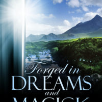 Review: Forged in Dreams and Magick by Kat Bastion