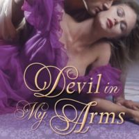 Review: Devil in My Arms by Samantha Kane