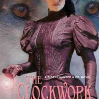 Review: The Clockwork Wolf by Lynn Viehl