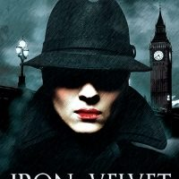 Review: Iron & Velvet by Alexis Hall