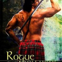 Review: Rogue on the Rollaway by Shannon MacLeod